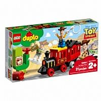10894L Toy Story Train