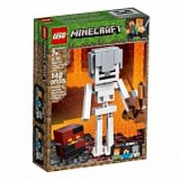 21150 Minecraft Skeleton BigFig