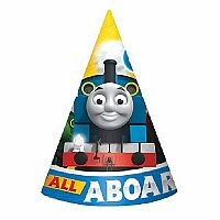 251752 Thomas Party Hats