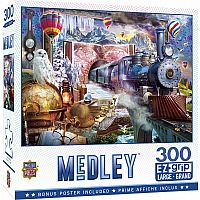 32034 Magical Journey Puzzle