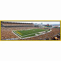 91360M Pittsburgh Steelers Stadium - 1000 pc.