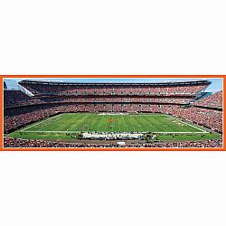 91430 Cleveland Browns Stadium - 1000 pc.