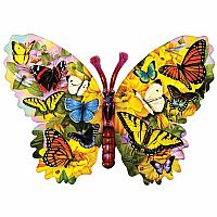 95322 Puzzle Wings of Color