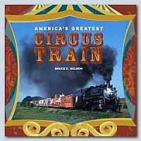 Americas Greatest Circus Trains