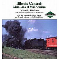 Illinois Central Main Line of Mid America