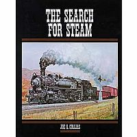 The Search For Steam