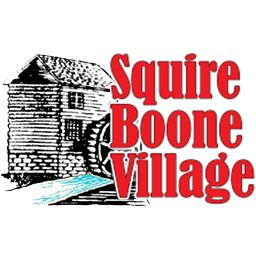Squire Boone Village - Earth Exploration