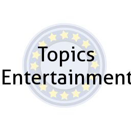 Topics Entertainment