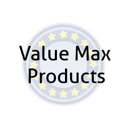 Value Max Products