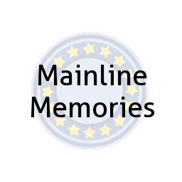 Mainline Memories
